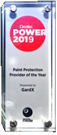 premios gardx